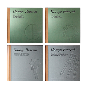 Complete Library 4 Volumes = 685 EUR (20% Discount)